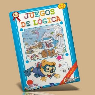 clinica psicopedagogica: juegos de logica para niños de 5 ...