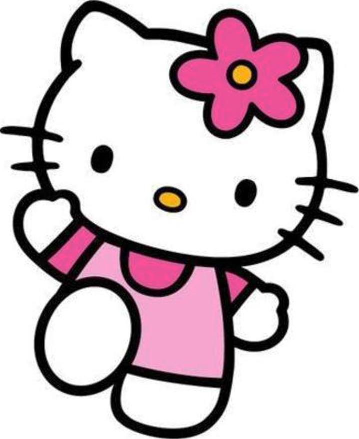 Tudo Sobre Livros E Desenhos Hello Kitty