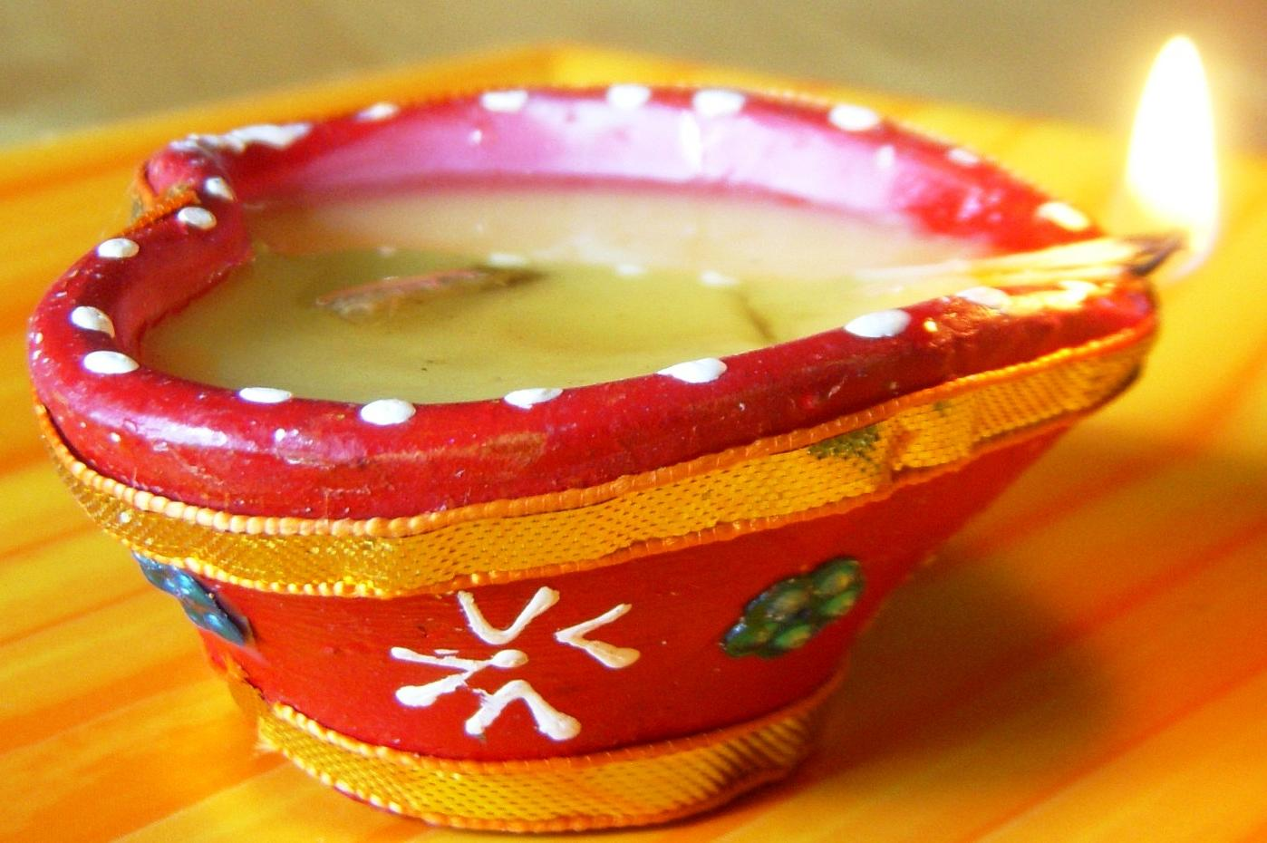 Diwali or Deepavali is festival of lights and the occasion of sweets ...