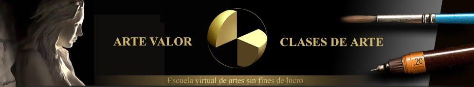 Clases de Arte - El Blog