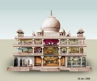My Maharajah's Palace