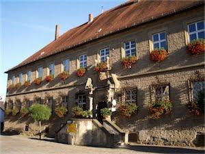 Hotel Barockschloss