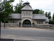 Thornrose Cemetery