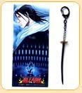 Bleach Sword Keychain : Byakuya's Zanpakutou