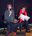 Grupo Pretextos - Mujeres poetas