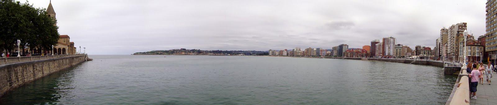 beber euro paseo en Gijón