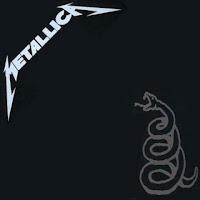 Destacados del Rock, Metal y Pop METALLICA+-+Black+Album+%28Remasterizado%29