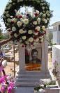Aniversario luctuoso de Genaro Vázquez Rojas
