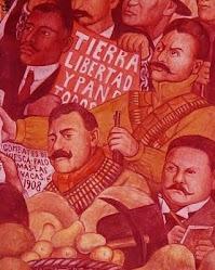 20 de noviembre 1910-2009, inicio de la Revolución Mexicana