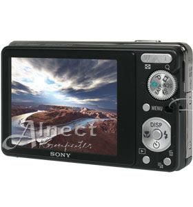 Kamera Sony Cyber-Shot DSC-S980, Kamera Digital Pilihan di Alnect Komputer
