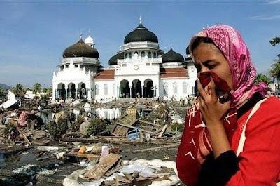 Prediksi Gempa Tsunami Indonesia : 2011