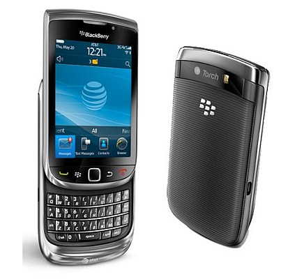 Harga Blackberry Torch 7-8 juta!