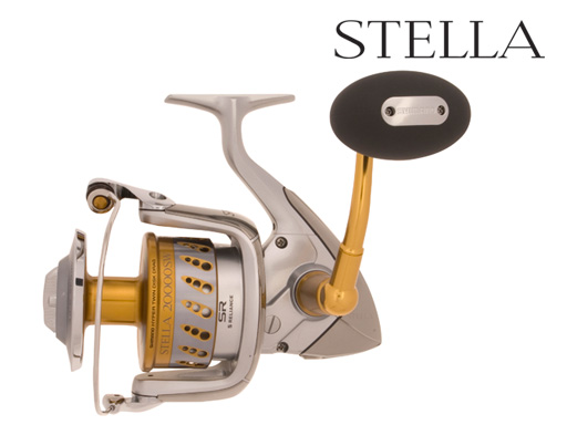 JUAL BARANG MURAH Shimano Stella 20000 SW