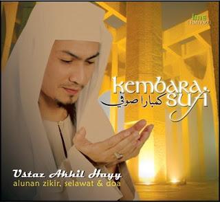 my nasyid online akhil hayy kembara sufi 2008