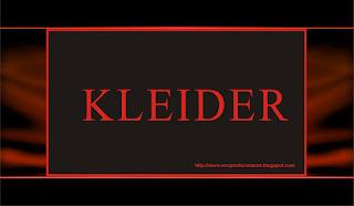 Kleider catalogo 2016