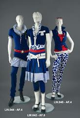 Combinacion Fashion