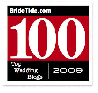 best wedding blogs