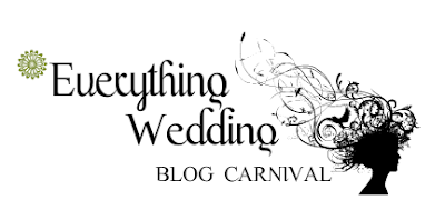 wedding blog carnival
