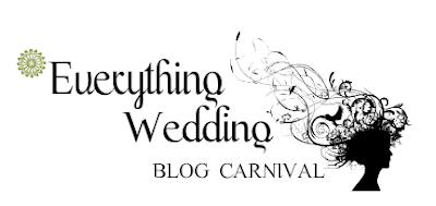 wedding blog carnival