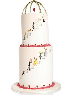 Wedding Cakes 2011 Pictures, Beautiful wedding cakes, Modern wedding cakes, Wedding Cakes 2011