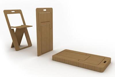 sheetseat wedding chair