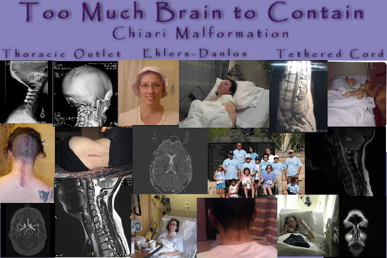 Chiari Malformation