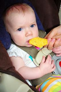 Finger Licking Doritos