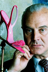 Fan de Manolo Blahnik