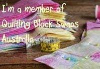 Quilting Block Swap - Australia