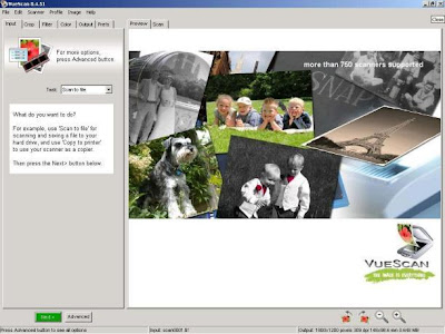 Portable VueScan Professional Edition 8.4.66