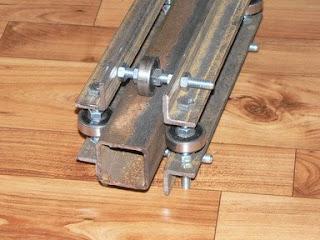 В. Какой использовать шпиндель и можно ли сделать его самом.  О. Шпиндель можно сделать из мотора от шуруповерта...