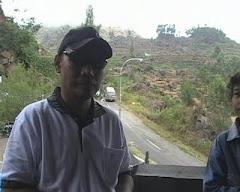 Dieng Plateau (Wonosobo)