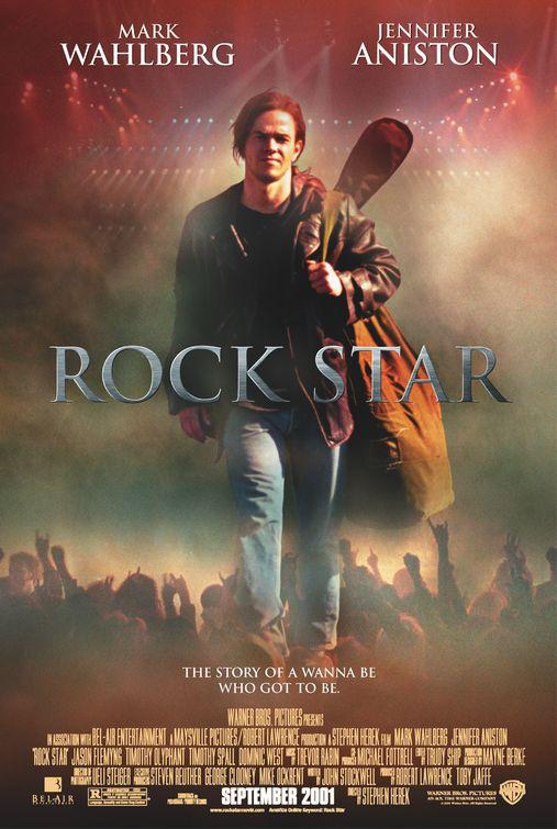 RockStar – Dublado
