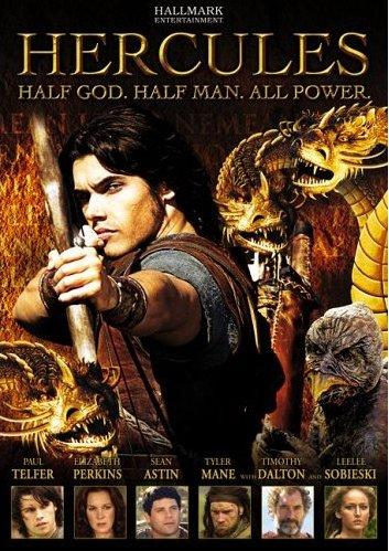 Hercules Dublado (2005)