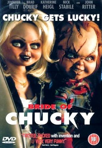 Baixar A Noiva de Chucky Download Grátis