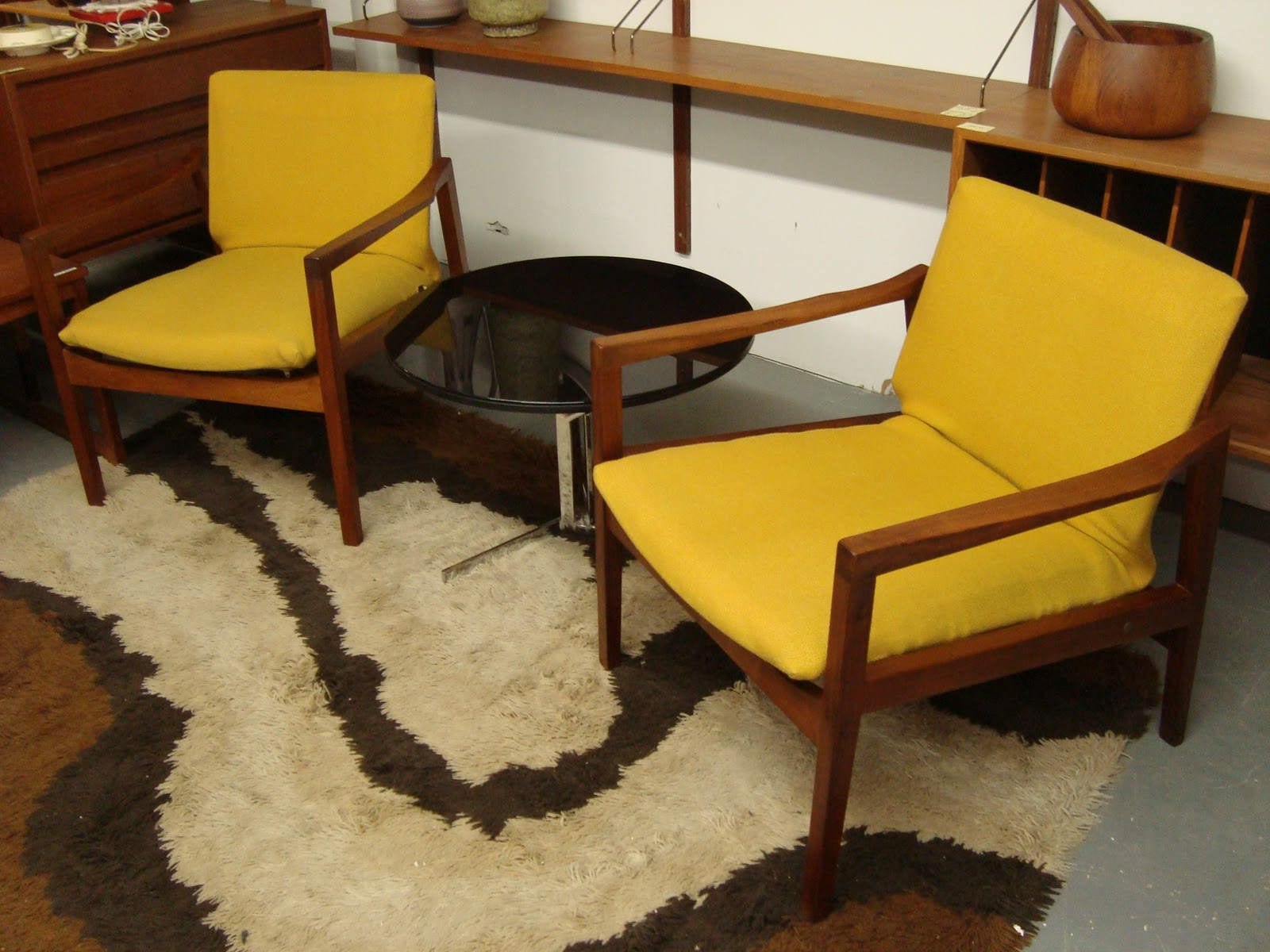 Funky Furniture Finds Of The Month October 2010