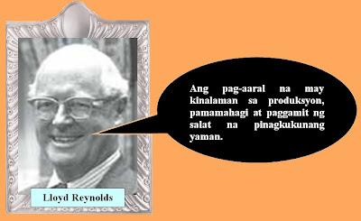 ibat ibang uri ng ekonomiks Start studying ekonomiks  ng mga yaman ng bansa sa ibat ibang paggagamitan nito  pagkonsumo ng ibat ibang produkto kaysa sa paggamit ng isang uri ng.