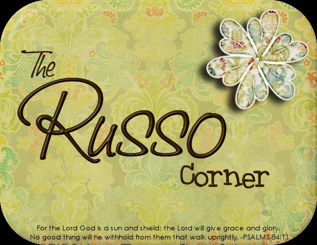 The Russo Corner