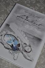 En vacker bok av Ingela & Petra!!!