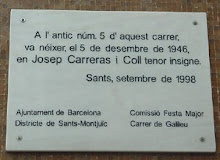 Josep Mara Carreras i Coll
