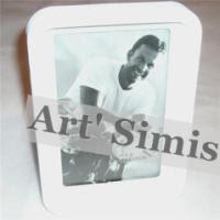 Porta retrato - Pintura simples