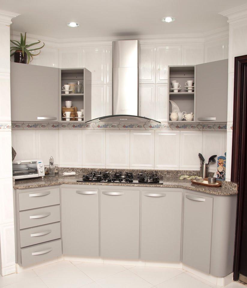 Alumetalicas cocinas integrales for Cocinas integrales en aluminio