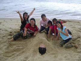 Sahabat Beach Resort,Lahad Datu