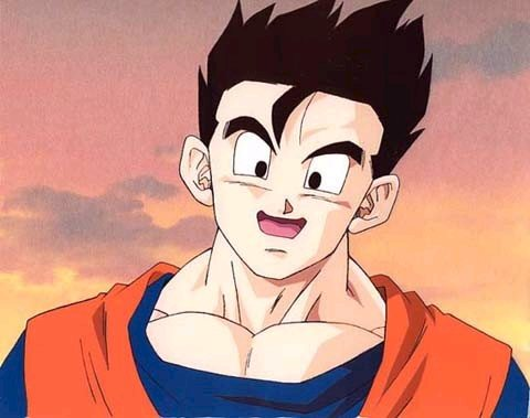 Dragon Ball Z Bathroom Of Pedido Boton Gohan Pervertido Taringa