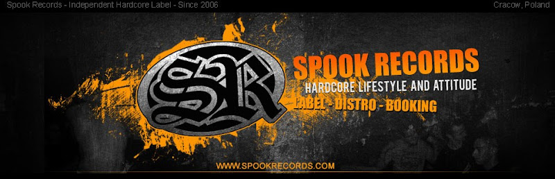 SPOOK RECORDS