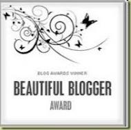 1st award.. TQ!! ^_^