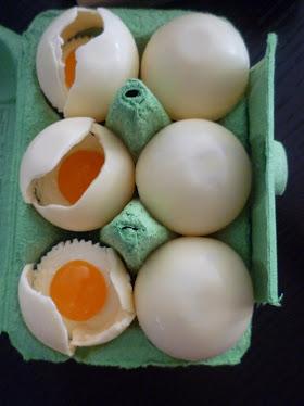 Eggs or Cake?
