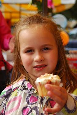 Childrens Cupcake Decorating Workshops