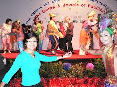 IAF ASIA Conference '07, KUALA LUMPUR