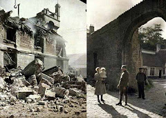 Imperialimo y Primera Guerra Mundial